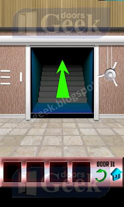 100 Doors Level 31 Walkthrough Doors Geek