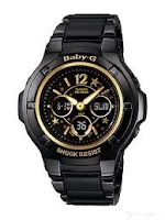 Casio Baby G : BGA-121C-1B1DR