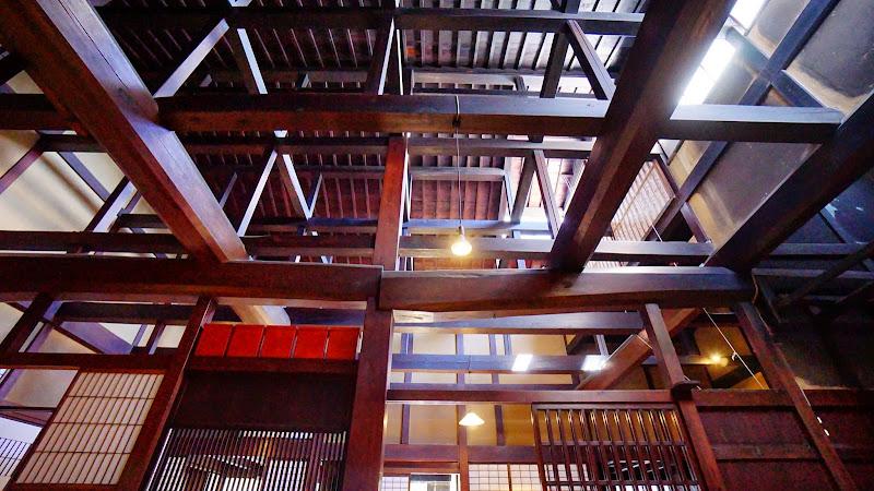 飛騨高山 吉島家住宅 写真3