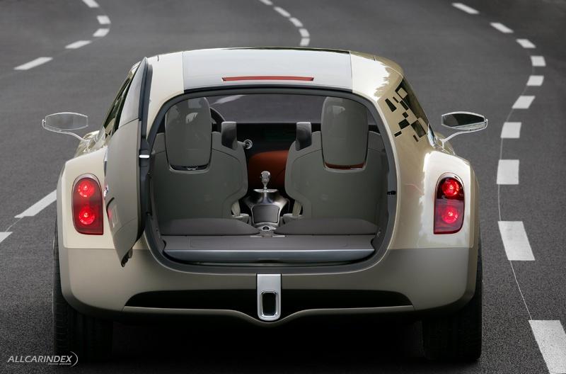 Renault - Altica