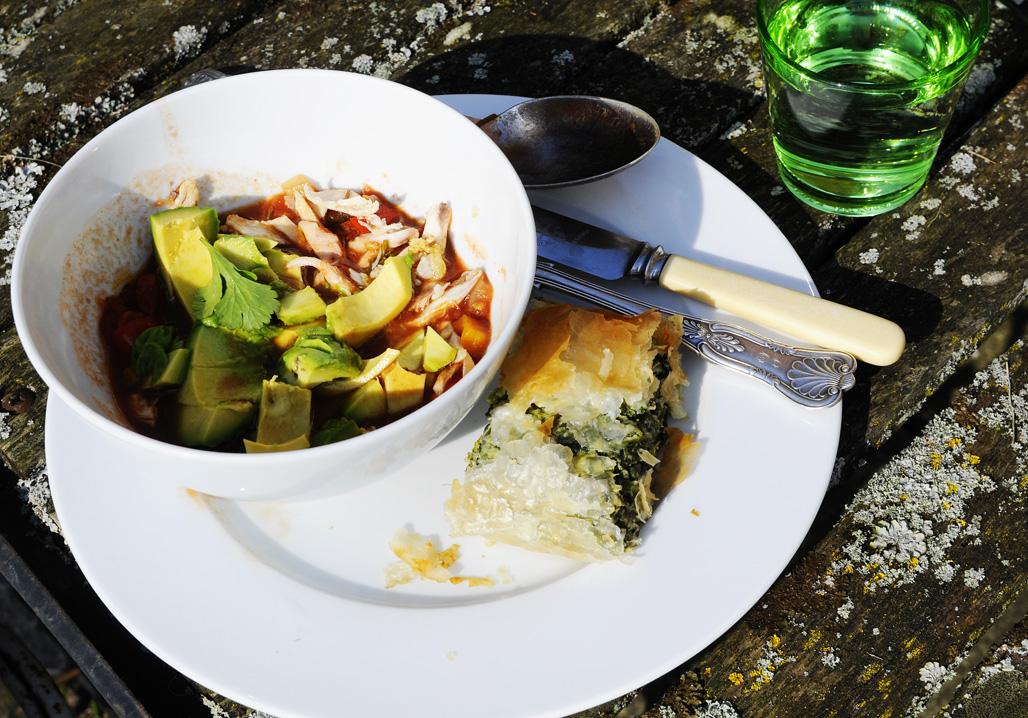Pioneer Woman Chicken Salad Food Network