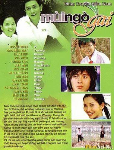 Phim Mùi Ngò Gai - Mui Ngo Gai - Wallpaper