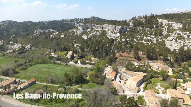 Belvedère, Chapelle des Penitens, Baux de Provence, France, elisaorigami, travel, blogger, voyages, lifestyle