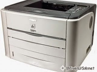 download Canon LBP3360 printer's driver