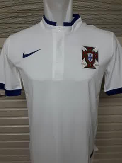 Jual Jersey Portugal Away Piala Dunia 2014