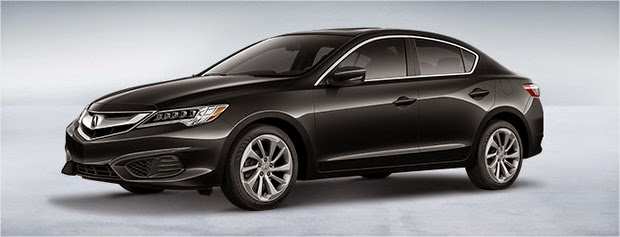 2016 Acura ILX Packages, Prices, Features and Accessories