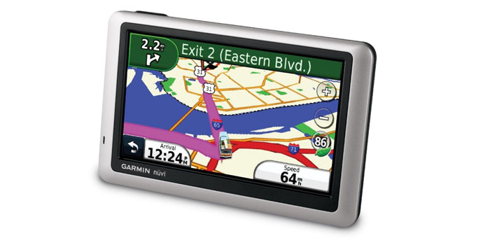 Post image for Garmin nüvi 1450LMT 5-Inch Portable GPS Navigator with Lifetime Map & Traffic Updates:Guide Your Journey!