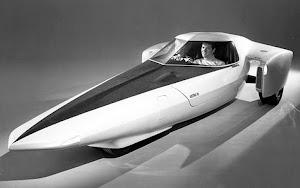 Chevrolet Astro III (1961)