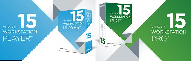Dowload Tải Phần Mềm vmware Workstation Pro 15 Full key Mới Nhất – Phần mềm tạo máy ảo hàng đầu Bản - 263075