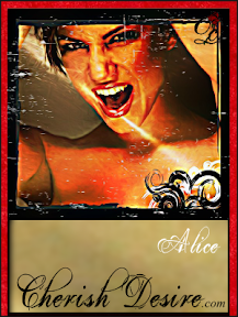 Cherish Desire Ladies: Alice