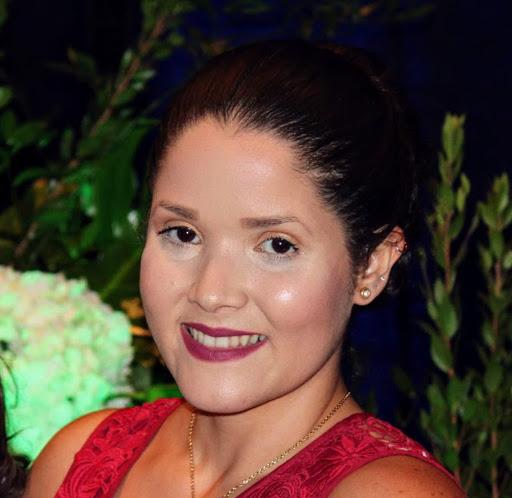 Wilmarie Morales