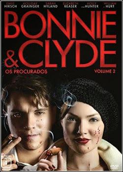 13 Bonnie & Clyde: Os Procurados Vol.2