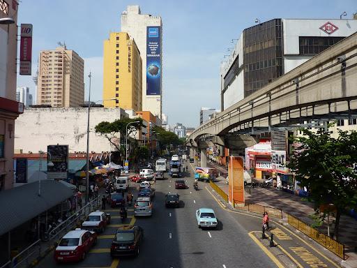 Blog de voyage-en-famille : Voyages en famille, Flaner à Kuala Lumpur