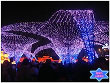 新竹燈會競賽燈區美景二