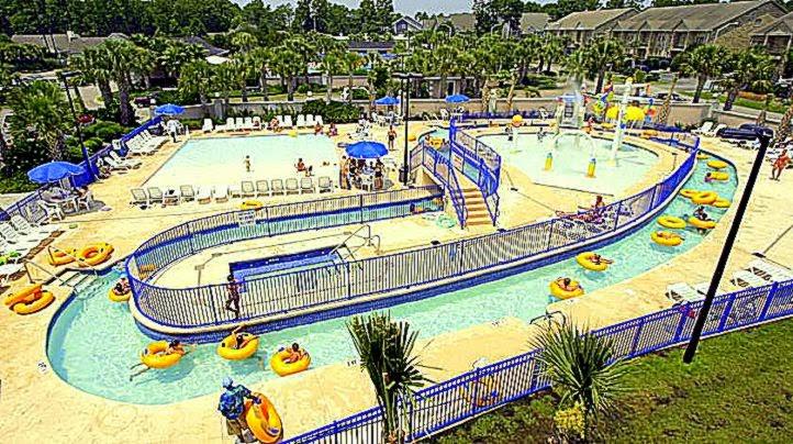 Plantation Resort Myrtle Beach USA   Booking