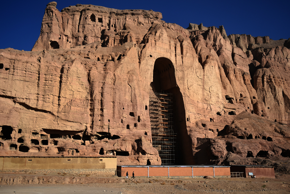 Central Asia: Rebuilding history? Debate rages over lost Afghan Buddhas