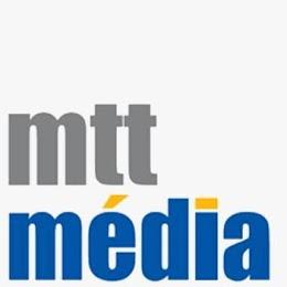 MTT Media SL logo