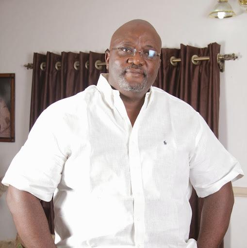 Stanley Olajide