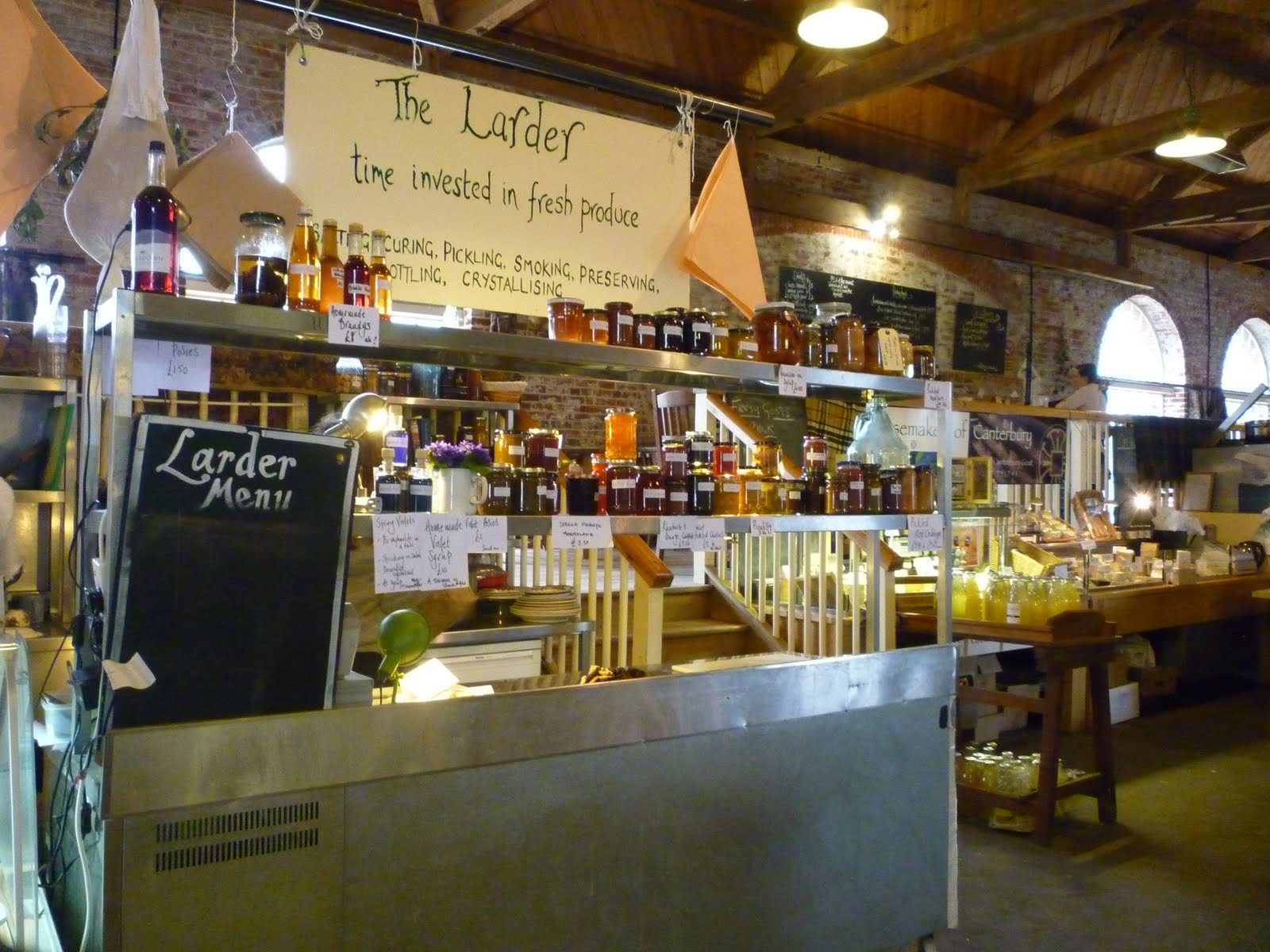 Image result for the good shed canterbury