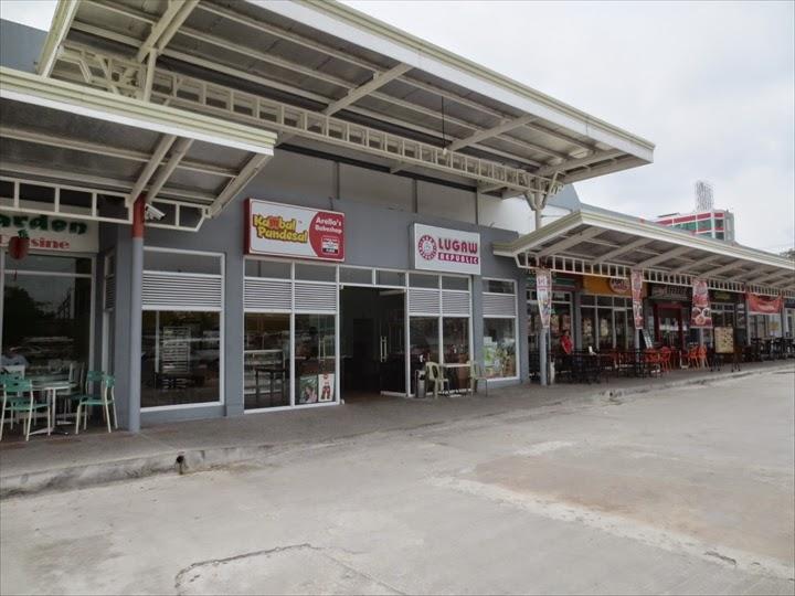 Lugaw Republic & Arella's Bakeshop