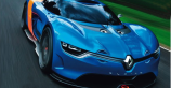 Renault Alpine concept teased before premiere at Monaco Grand Prix [VIDEO]