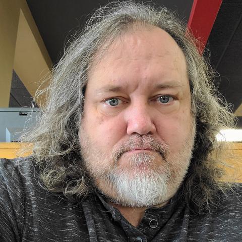 Michael Mcnamara