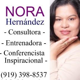 Nora Hernandez