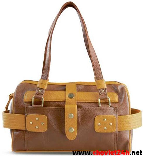Túi xách nữ Sophie Jacinthe – GL51BR
