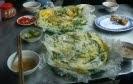 Những món bánh ngon từ gạo ở Thanh Hóa