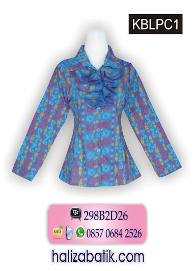 grosir batik pekalongan, Model Batik, Busana Batik, Busana Batik Modern