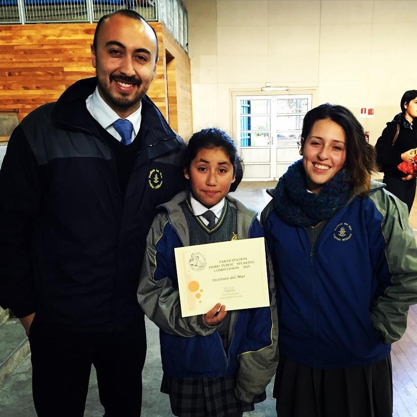 Chiloé English Network 2015