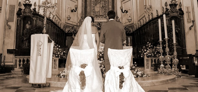 Where the Catholic Church should focus on marriage