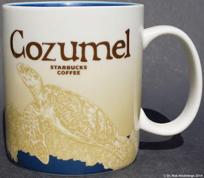 Mexico - Cozumel www.bucksmugs.nl