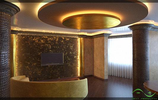 Business Ideas: Business idea: interior design studio