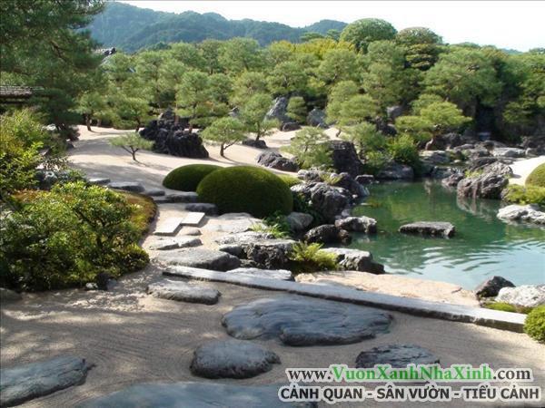 Vườn Tiểu Cảnh Nhật Bản _ www.VuonXanhNhaXinh.com 7