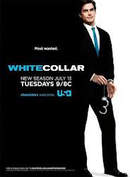White Collar Season 2 - Cổ cồn trắng