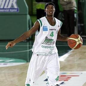 Marques Green il grande ex di Avellino