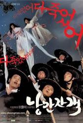Romantic Assassin - Sát thủ lãng mạn