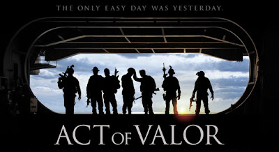 Lessons for Christians in 'Act of Valor'