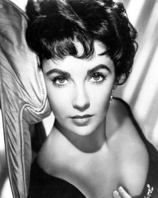 b957bc81b51 Quirks of a Delusional Mind: Rest in Peace Elizabeth Taylor