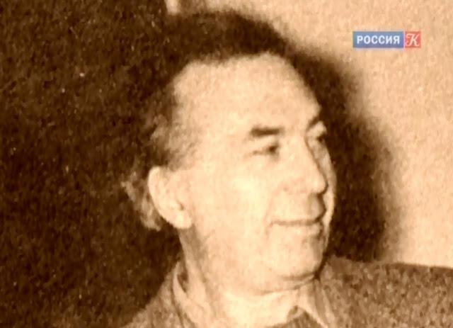Анатолий Эфрос