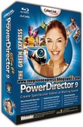 Cyberlink powerdirector 9 0 0 2504 dxmin