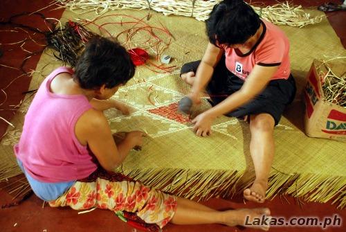 Tagaburda (embroiderers)