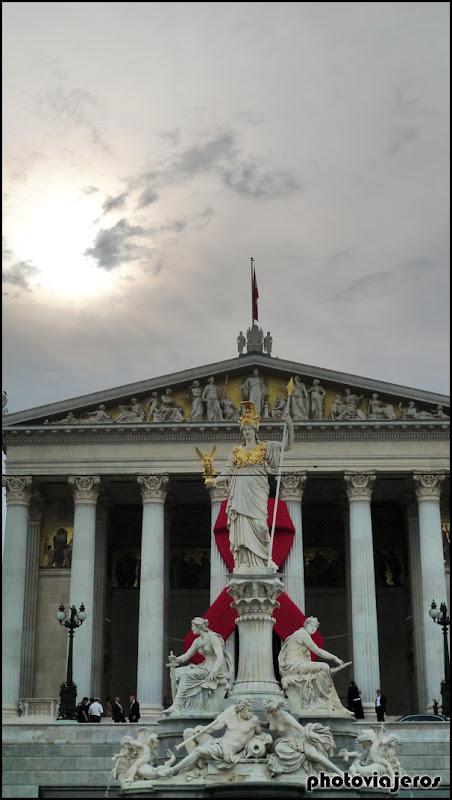 Parlamento austríaco