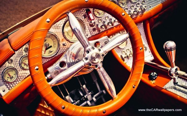 Spyker C8 2000