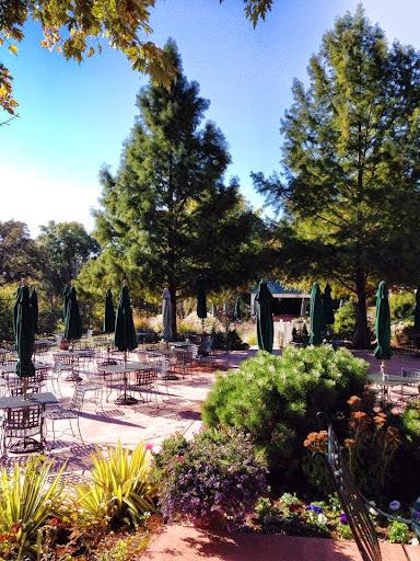 Wine Country Gardens In Missouri