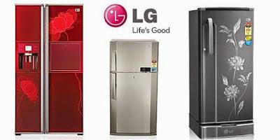 Trung tâm bảo hành tủ lạnh LG tại Hà Nội chuyên nghiệp nhất!