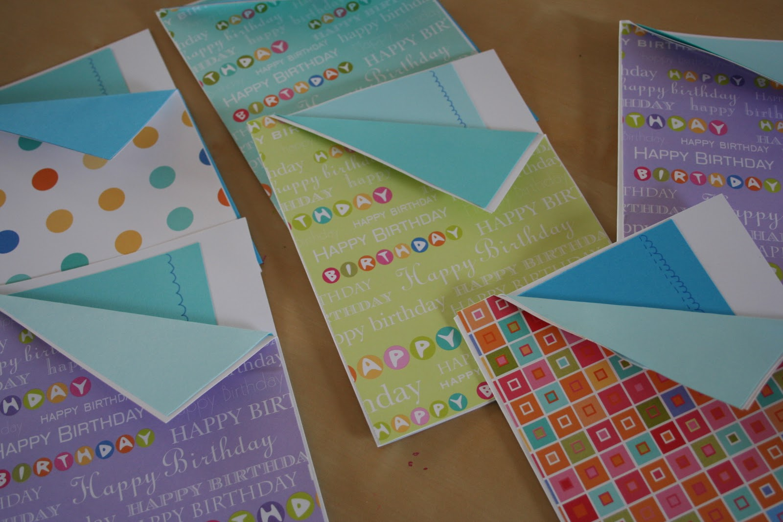 March arts and crafts - We Set The Mood With These Cute Little Invitations