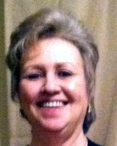 Kathy Booker