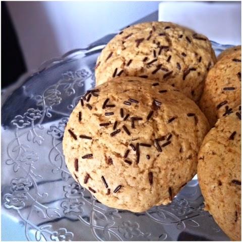 biscotti di pasta frolla morbidissima ( senza uova e senza lattosio)